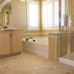 Get that bathroom remodel you've always wanted when you hire VIP as your bathroom remodeling contractors.