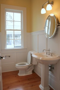 A small bathroom remodel can be a big deal! VIP has some great suggestions for your next home remodeling product.