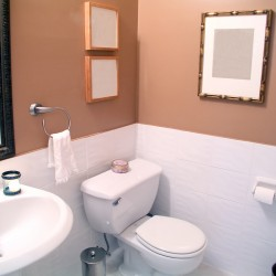 Looking for top-notch work in a small bathroom remodel? Contact VIP!