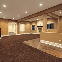 Think you can't afford basement remodeling? Think again!