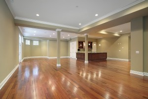 basement remodels are a great investment