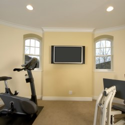 Exercise in style when you hire VIP Home Remodeling.