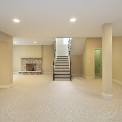 We're the basement contractors who can turn any basement into a great getaway.
