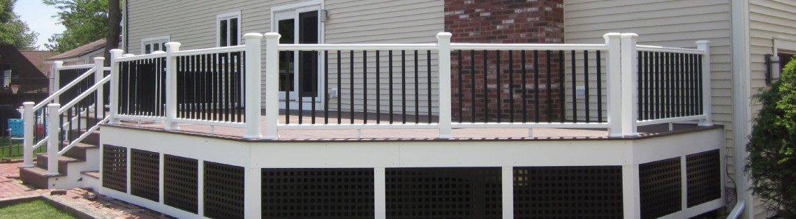 When you want to enjoy your yard in Boston, hiring a deck builder is a great first step.