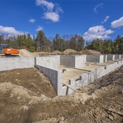 House leveling can be critical to the development of your home.