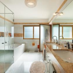 Bathroom Remodel Wellesley