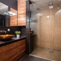Small Bathroom Remodel Weston