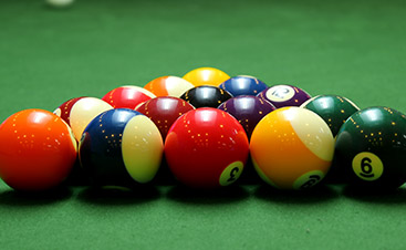Use our premium pool table services today!