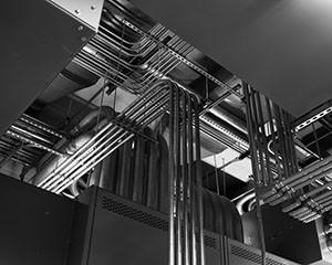 Electrical conduit installation. Santa Clara Ca