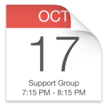 preop support group