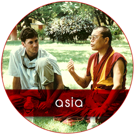 Volunteer Programs In Asia