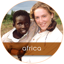 Volunteer Programs In Africa