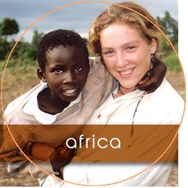 Volunteer Programs In Africa