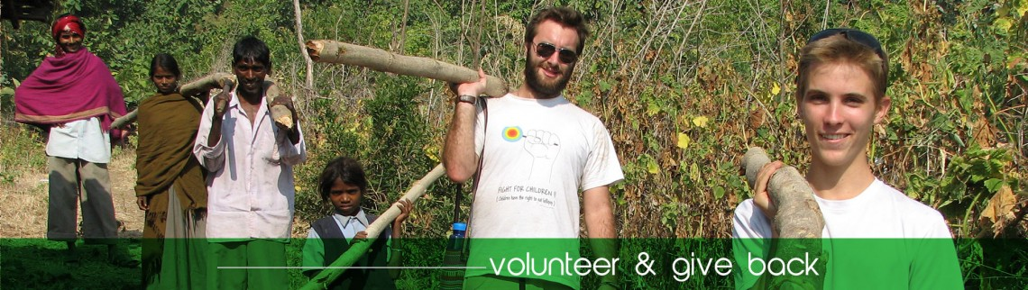 Volunteer Opportunities Abroad